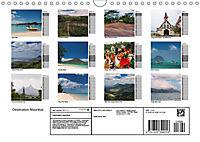 Destination Mauritius (Wall Calendar 2019 DIN A4 Landscape) - Produktdetailbild 13