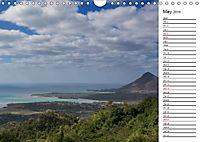Destination Mauritius (Wall Calendar 2019 DIN A4 Landscape) - Produktdetailbild 5