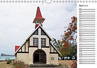 Destination Mauritius (Wall Calendar 2019 DIN A4 Landscape) - Produktdetailbild 4