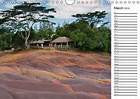 Destination Mauritius (Wall Calendar 2019 DIN A4 Landscape) - Produktdetailbild 3
