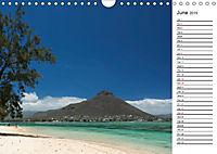 Destination Mauritius (Wall Calendar 2019 DIN A4 Landscape) - Produktdetailbild 6