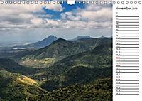 Destination Mauritius (Wall Calendar 2019 DIN A4 Landscape) - Produktdetailbild 11