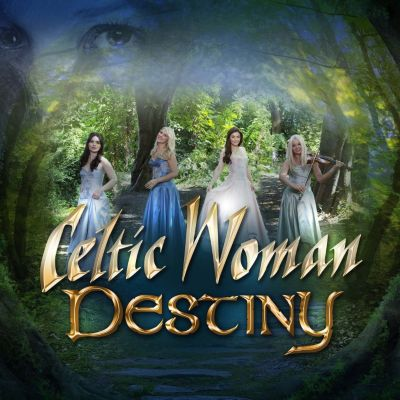 Destiny, Celtic Woman, Oonagh