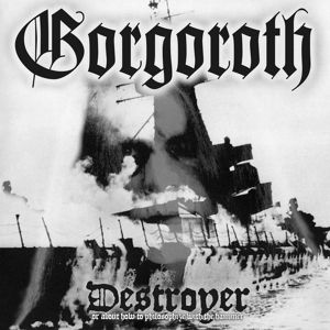 Destroyer (Red Vinyl), Gorgoroth