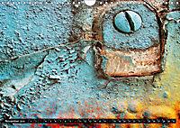 DETAILS ALTER TÜREN (Wandkalender 2019 DIN A4 quer) - Produktdetailbild 11