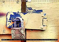 DETAILS ALTER TÜREN (Wandkalender 2019 DIN A4 quer) - Produktdetailbild 10