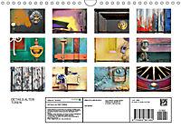 DETAILS ALTER TÜREN (Wandkalender 2019 DIN A4 quer) - Produktdetailbild 13