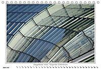 Details zeitgenössischer Architektur (Tischkalender 2019 DIN A5 quer) - Produktdetailbild 6