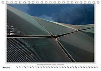 Details zeitgenössischer Architektur (Tischkalender 2019 DIN A5 quer) - Produktdetailbild 3