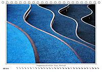 Details zeitgenössischer Architektur (Tischkalender 2019 DIN A5 quer) - Produktdetailbild 7