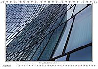 Details zeitgenössischer Architektur (Tischkalender 2019 DIN A5 quer) - Produktdetailbild 8
