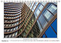 Details zeitgenössischer Architektur (Tischkalender 2019 DIN A5 quer) - Produktdetailbild 12