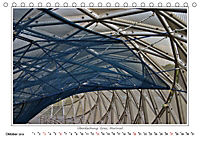 Details zeitgenössischer Architektur (Tischkalender 2019 DIN A5 quer) - Produktdetailbild 10