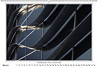 Details zeitgenössischer Architektur (Wandkalender 2019 DIN A2 quer) - Produktdetailbild 5