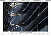 Details zeitgenössischer Architektur (Wandkalender 2019 DIN A3 quer) - Produktdetailbild 5