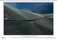 Details zeitgenössischer Architektur (Wandkalender 2019 DIN A3 quer) - Produktdetailbild 3