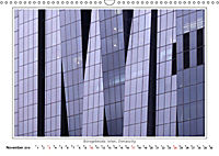 Details zeitgenössischer Architektur (Wandkalender 2019 DIN A3 quer) - Produktdetailbild 11