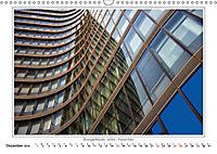 Details zeitgenössischer Architektur (Wandkalender 2019 DIN A3 quer) - Produktdetailbild 12