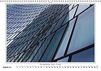 Details zeitgenössischer Architektur (Wandkalender 2019 DIN A3 quer) - Produktdetailbild 8