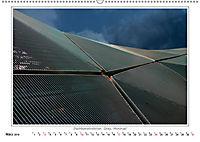 Details zeitgenössischer Architektur (Wandkalender 2019 DIN A2 quer) - Produktdetailbild 3