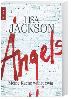 Detective Bentz und Montoya Band 5: Angels - Lisa Jackson |