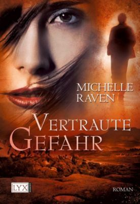 Detective Jay Hunter Band 1: Vertraute Gefahr, Michelle Raven