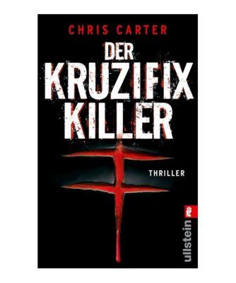 Detective Robert Hunter Band 1: Der Kruzifix-Killer - Chris Carter |