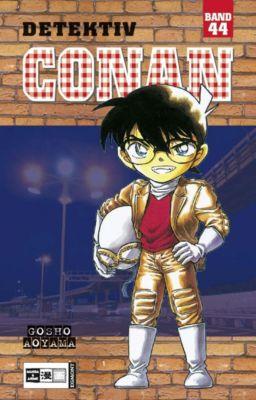Detektiv Conan, Gosho Aoyama