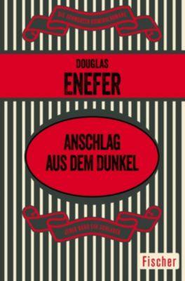 Detektiv Dale Shand: Anschlag aus dem Dunkel, Douglas Enefer