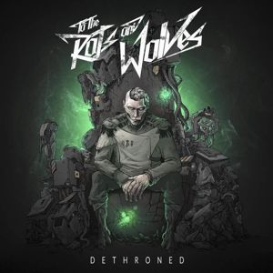 Dethroned (Pink), To The Rats And Wolves