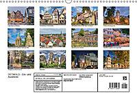 Detmold - Ein- und Ausblicke von Andreas Voigt (Wandkalender 2019 DIN A3 quer) - Produktdetailbild 1