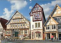 Detmold - Ein- und Ausblicke von Andreas Voigt (Wandkalender 2019 DIN A2 quer) - Produktdetailbild 2