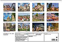 Detmold - Ein- und Ausblicke von Andreas Voigt (Wandkalender 2019 DIN A2 quer) - Produktdetailbild 13