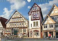 Detmold - Ein- und Ausblicke von Andreas Voigt (Wandkalender 2019 DIN A4 quer) - Produktdetailbild 2