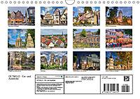 Detmold - Ein- und Ausblicke von Andreas Voigt (Wandkalender 2019 DIN A4 quer) - Produktdetailbild 13