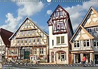 Detmold - Ein- und Ausblicke von Andreas Voigt (Wandkalender 2019 DIN A3 quer) - Produktdetailbild 2