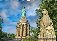 Detmold - Ein- und Ausblicke von Andreas Voigt (Wandkalender 2019 DIN A3 quer) - Produktdetailbild 5