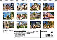 Detmold - Ein- und Ausblicke von Andreas Voigt (Wandkalender 2019 DIN A3 quer) - Produktdetailbild 13