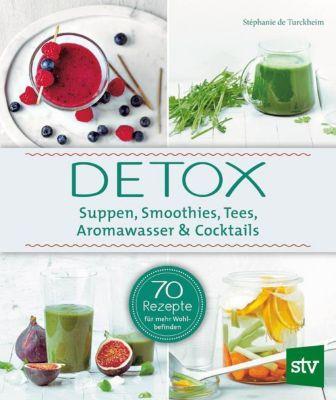 Detox - Stéphanie de Turckheim |
