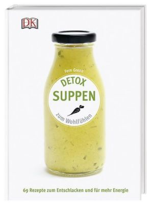 Detox Suppen, Fern Green