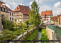 Dettelbach am Main (Tischkalender 2019 DIN A5 quer) - Produktdetailbild 1