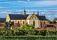 Dettelbach am Main (Wandkalender 2019 DIN A2 quer) - Produktdetailbild 6