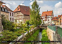 Dettelbach am Main (Wandkalender 2019 DIN A2 quer) - Produktdetailbild 1