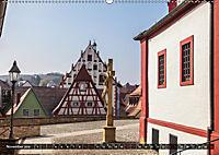 Dettelbach am Main (Wandkalender 2019 DIN A2 quer) - Produktdetailbild 11