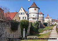 Dettelbach am Main (Wandkalender 2019 DIN A2 quer) - Produktdetailbild 9