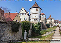 Dettelbach am Main (Wandkalender 2019 DIN A3 quer) - Produktdetailbild 9