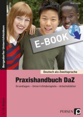 Deutsch als Zweitsprache syst. fördern - SEK: Praxishandbuch DaZ, Birgit Lascho