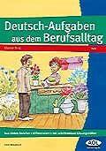 Deutsch-Aufgaben aus dem Berufsalltag, Fred Windisch