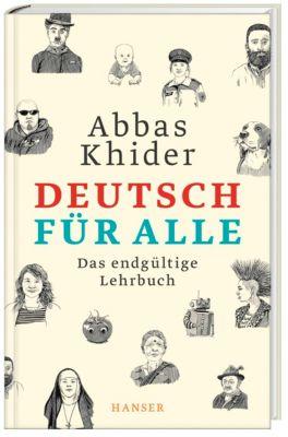 Deutsch für alle - Abbas Khider |