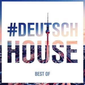 Deutsch House-Best Of, Diverse Interpreten
